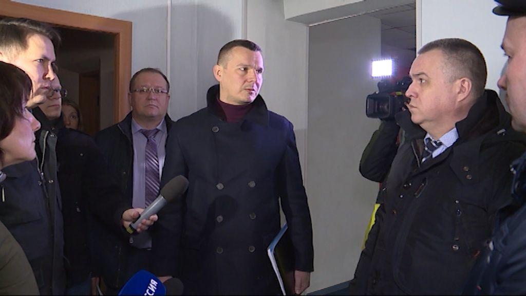 В Кирове продолжаются переговоры между властями и представителями