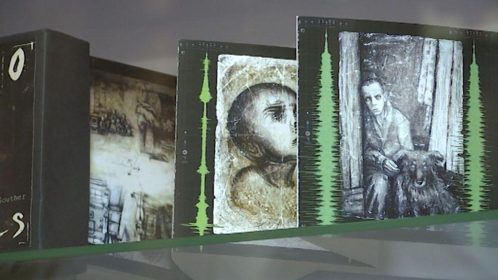 В библиотеке имени Пушкина можно познакомиться с новыми работами проекта