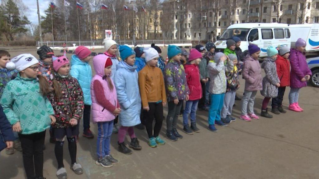 В Кирово-Чепецке прошла акция