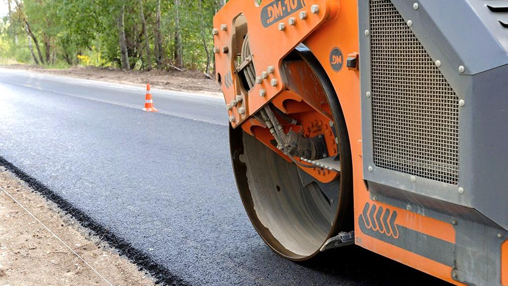 Стал известен график ремонта дорог в Кирове.