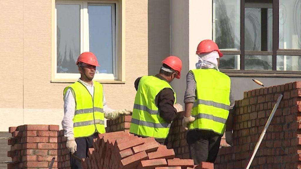 В Кирове в Метрограде началось строительство детского сада