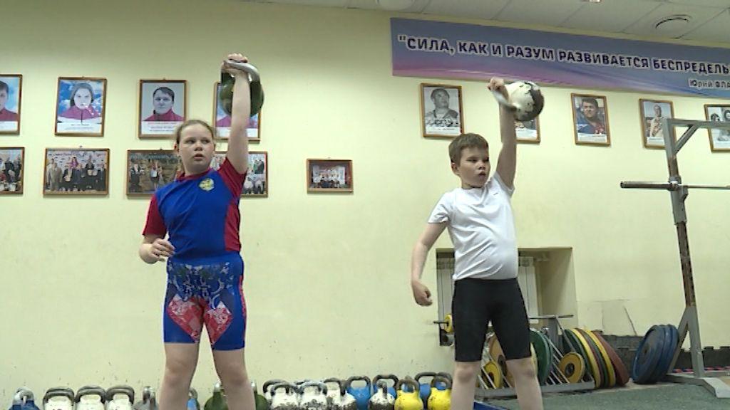 Кировчане успешно выступили на этапе Кубка мира по гиревому спорту