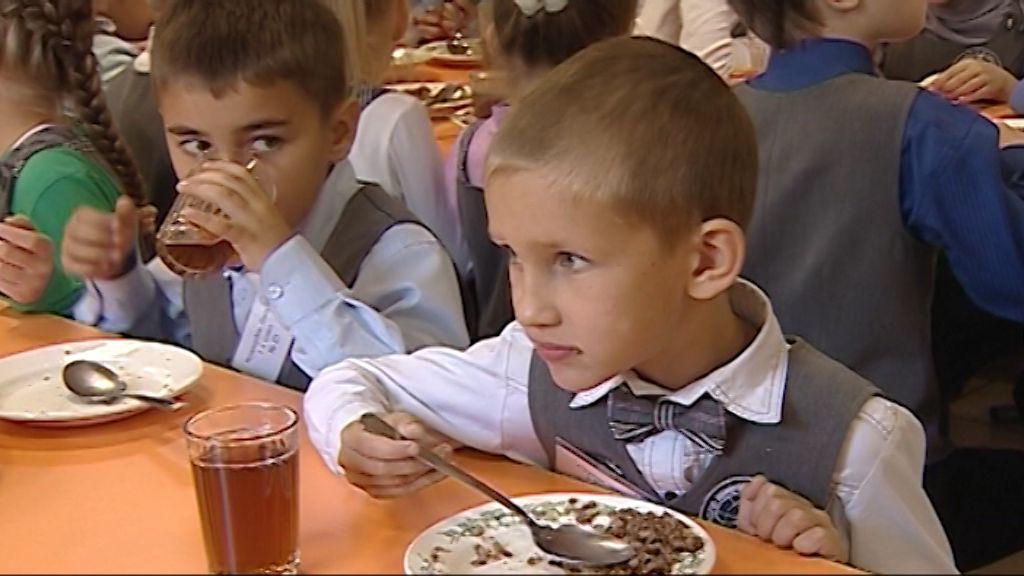 Качество питания в кировских школах обсудили за круглым столом
