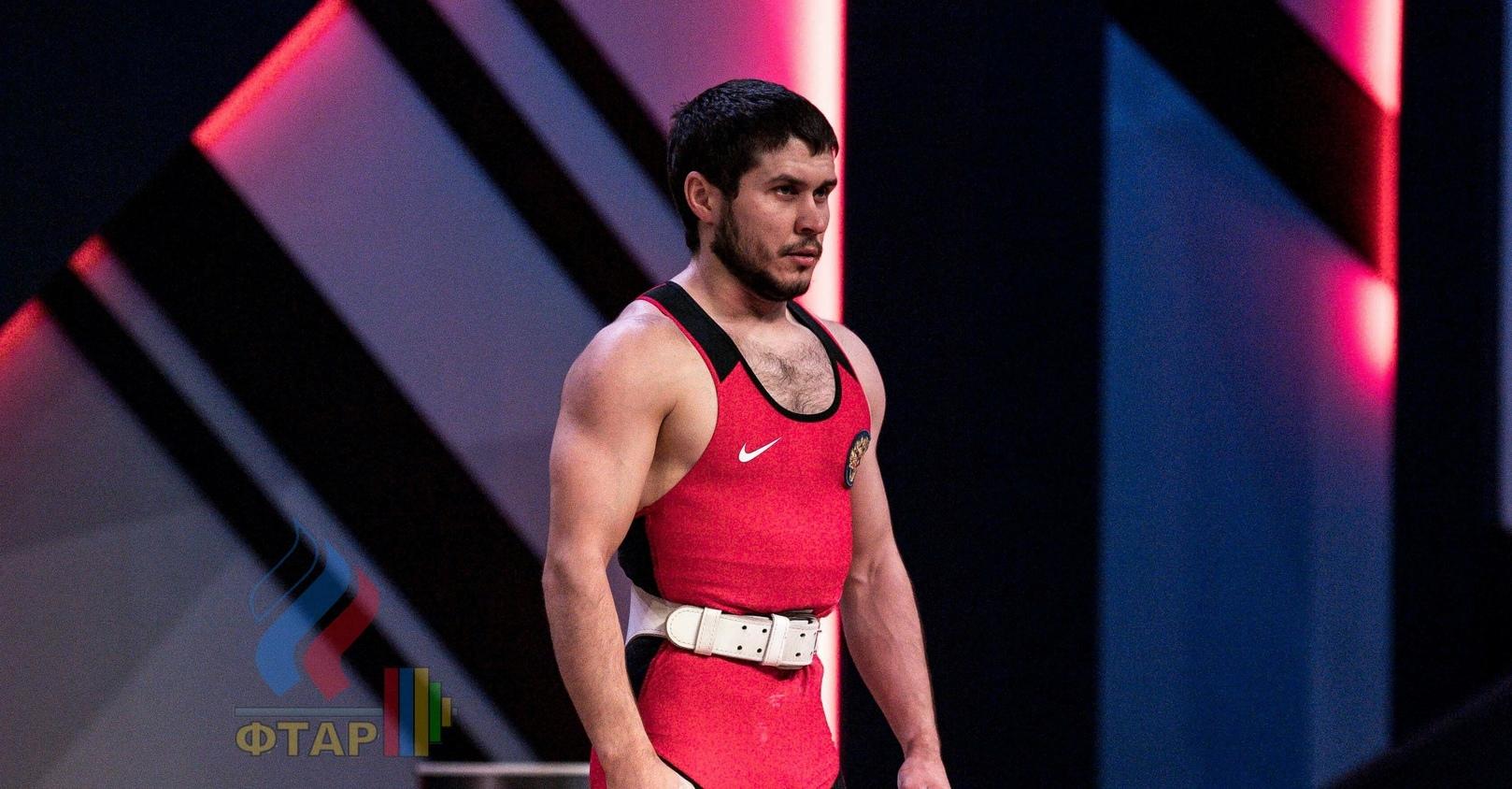 Кировские штангисты завоевали две медали чемпионата Приволжья.