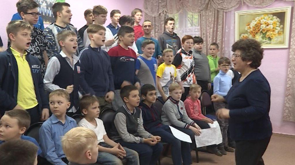 Кировский хор