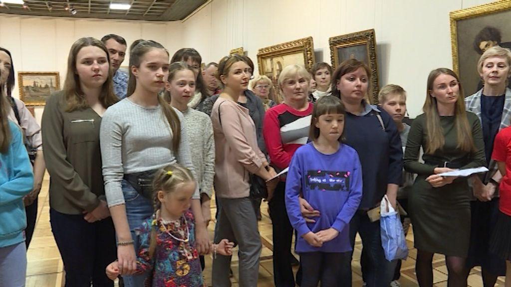 Кировчане приняли участие в акции