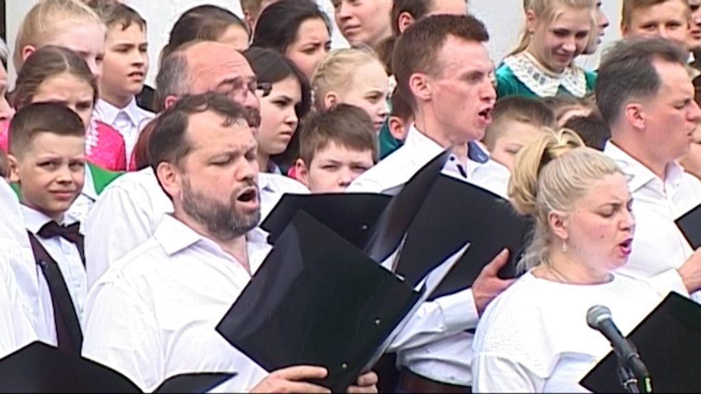 В День славянской письменности и культуры в Кирове пройдёт песенный марафон