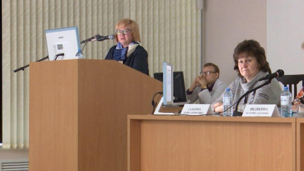В Кирове состоялась конференция по вакцинопрофилактике