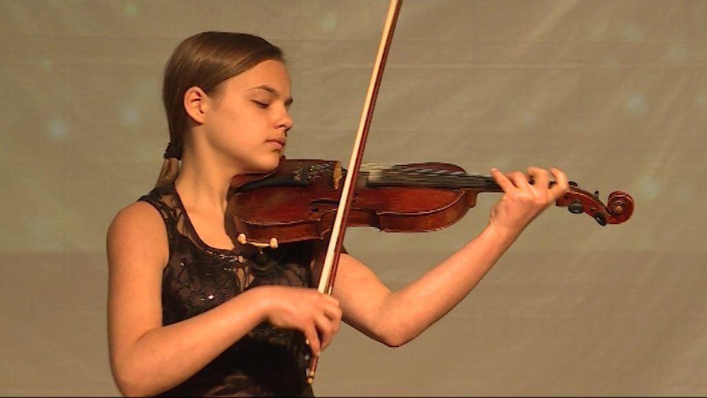 В Кирове определили лучших учащихся детских музыкальных школ и школ искусств