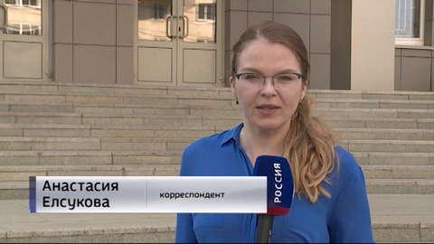 В Кирове продолжается суд над виновником смертельного ДТП на Московской