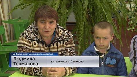 В Уржумском районе закрывают сельскую школу