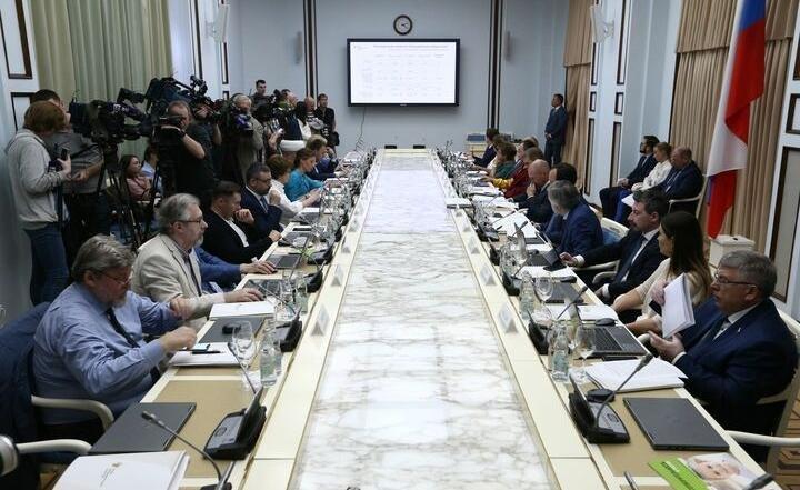 19 некоммерческих организаций Кировской области получат президентские гранты.