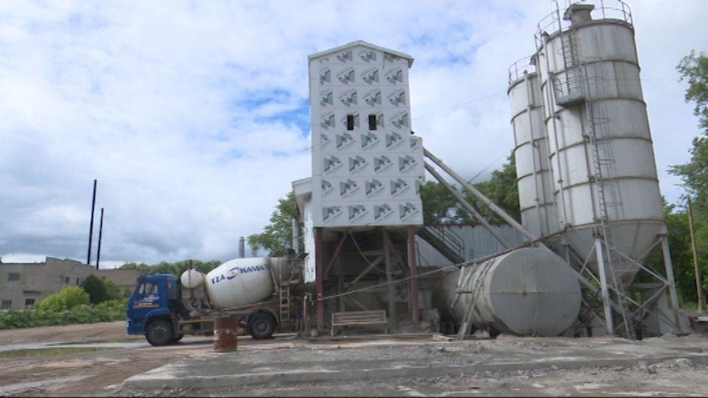 Завод бетон в кирове потолочные перекрытия из бетона купить в