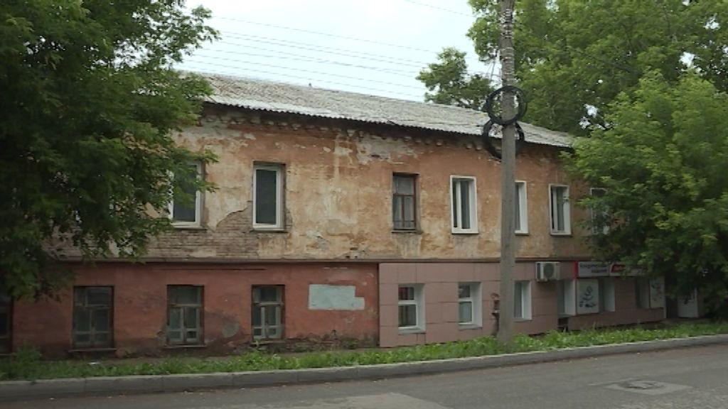 Исторический облик дома № 17 на улице Орловской будет восстановлен