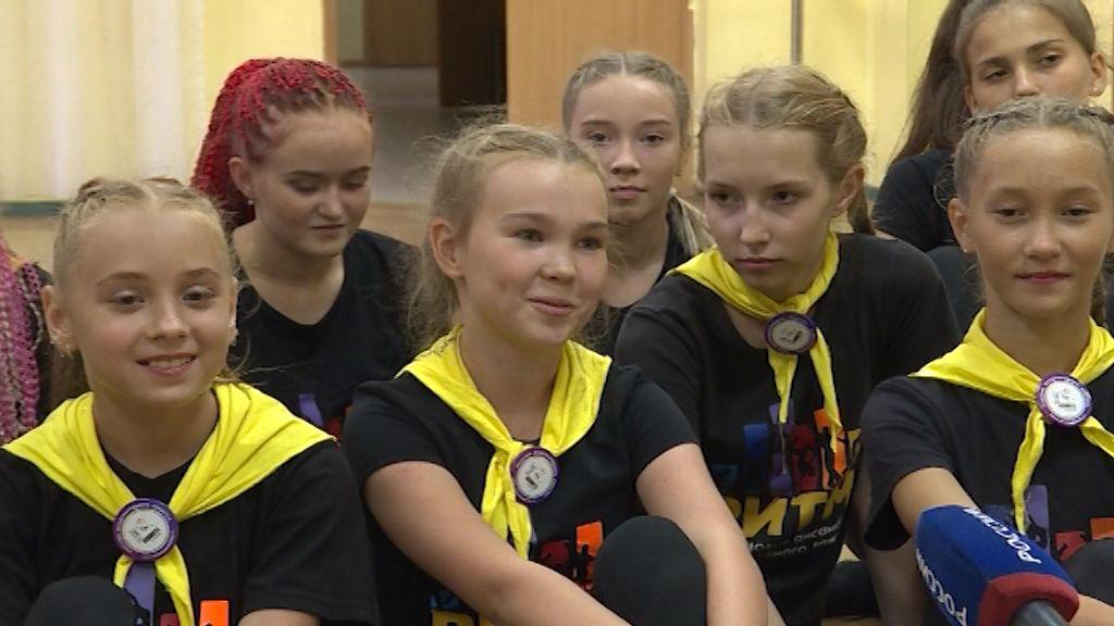 Радужнинские танцоры завоевали награды на фестивале в Абхазии