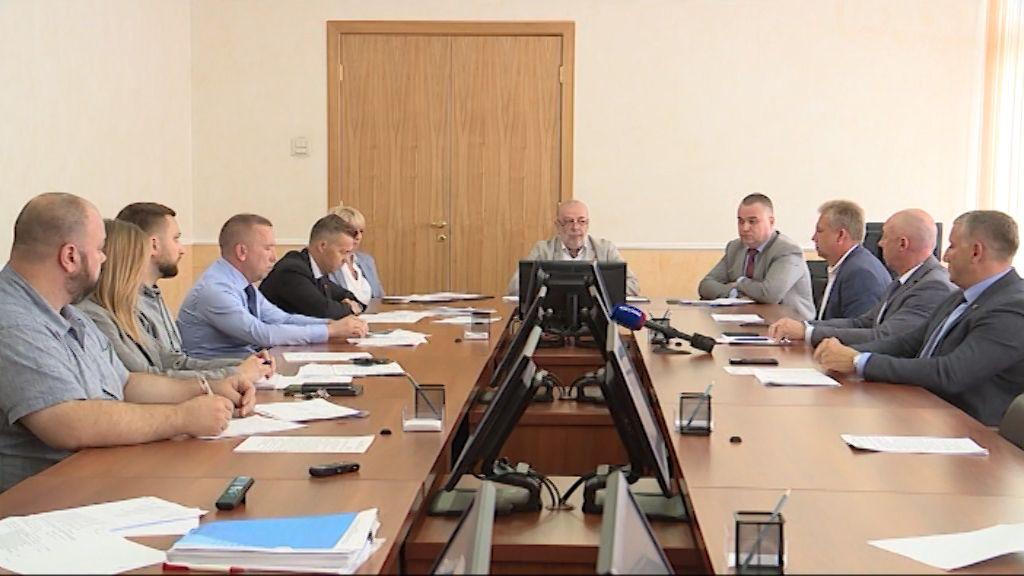Кировской гордуме предстоит обсудить кадровый вопрос