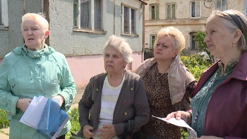 Кировчане получили внушительные счета по оплате услуг теплоснабжения за июнь