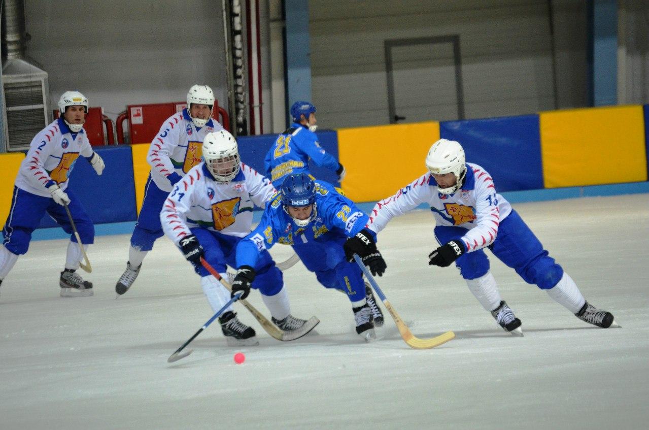 Хоккеистов ХК «Родина» включили в расширенный состав молодёжной сборной России.