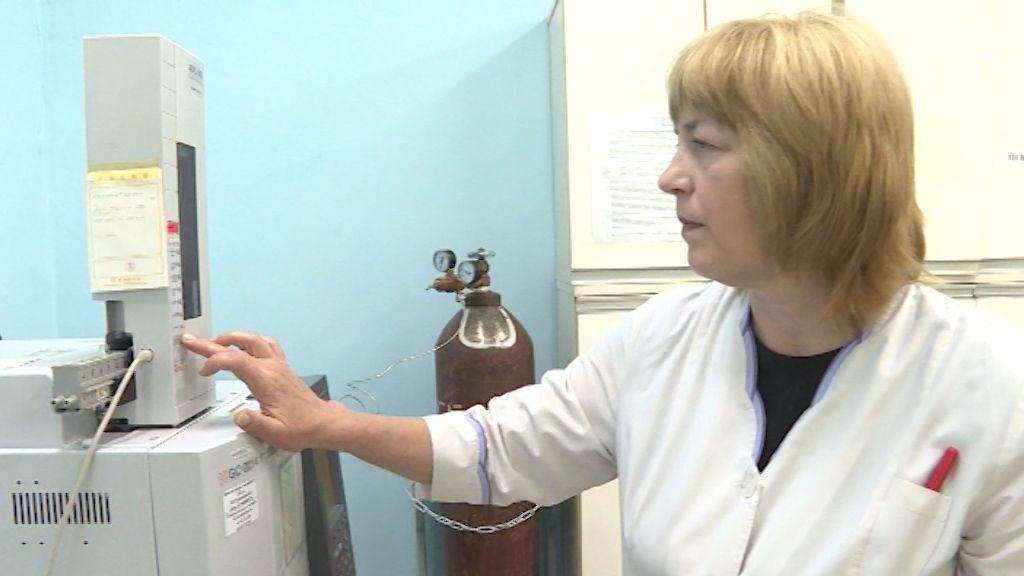В Кировской ветлаборатории появится новое уникальное для нашего города оборудование