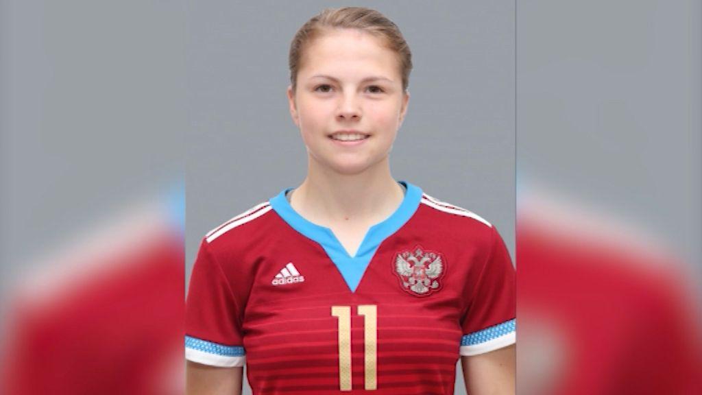 Вятский Неймар: журналисты встретились с футболисткой из Суны.