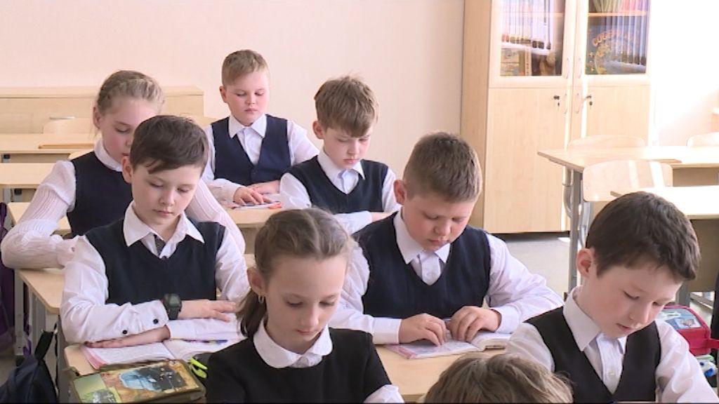 135 тысяч учеников: в Кировской области готовятся к 1 сентября