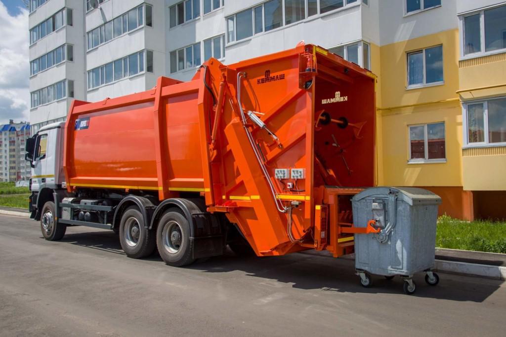 В Кировской области снизили тарифы на вывоз ТКО на 15,7%.