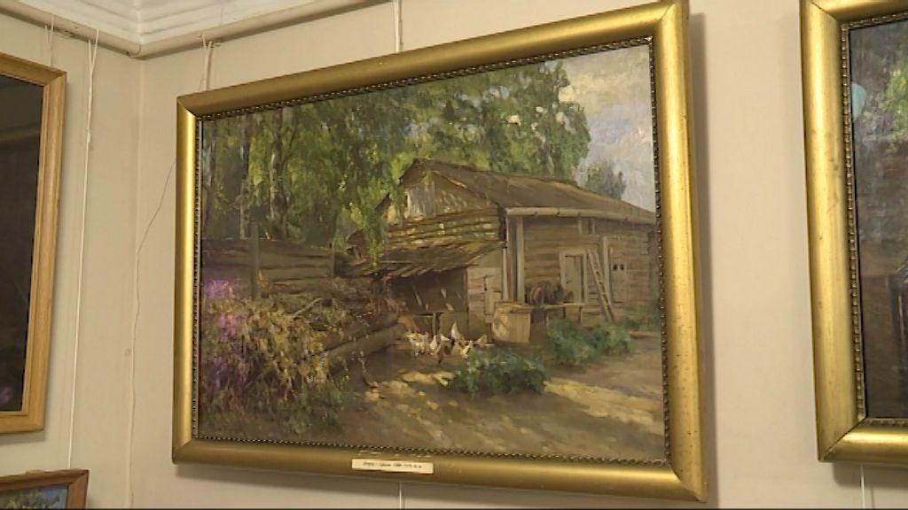 Музей Хохрякова покажет виды «Старой Вятки»