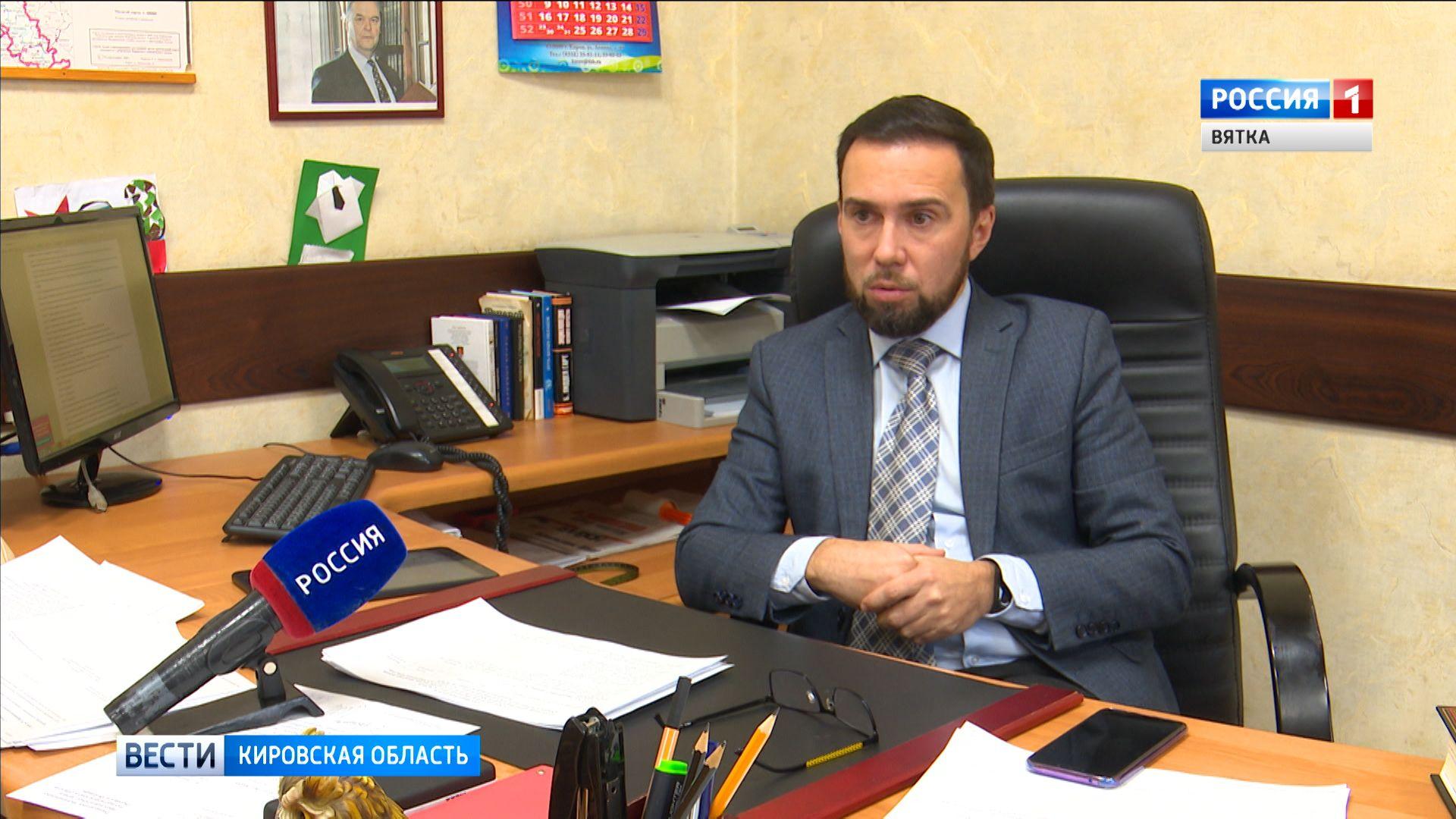 В Кирове ужесточают штрафы за нарушение времени тишины