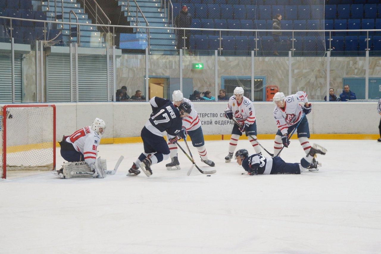 Молодёжная команда «Олимпия» потерпела крупное поражение.