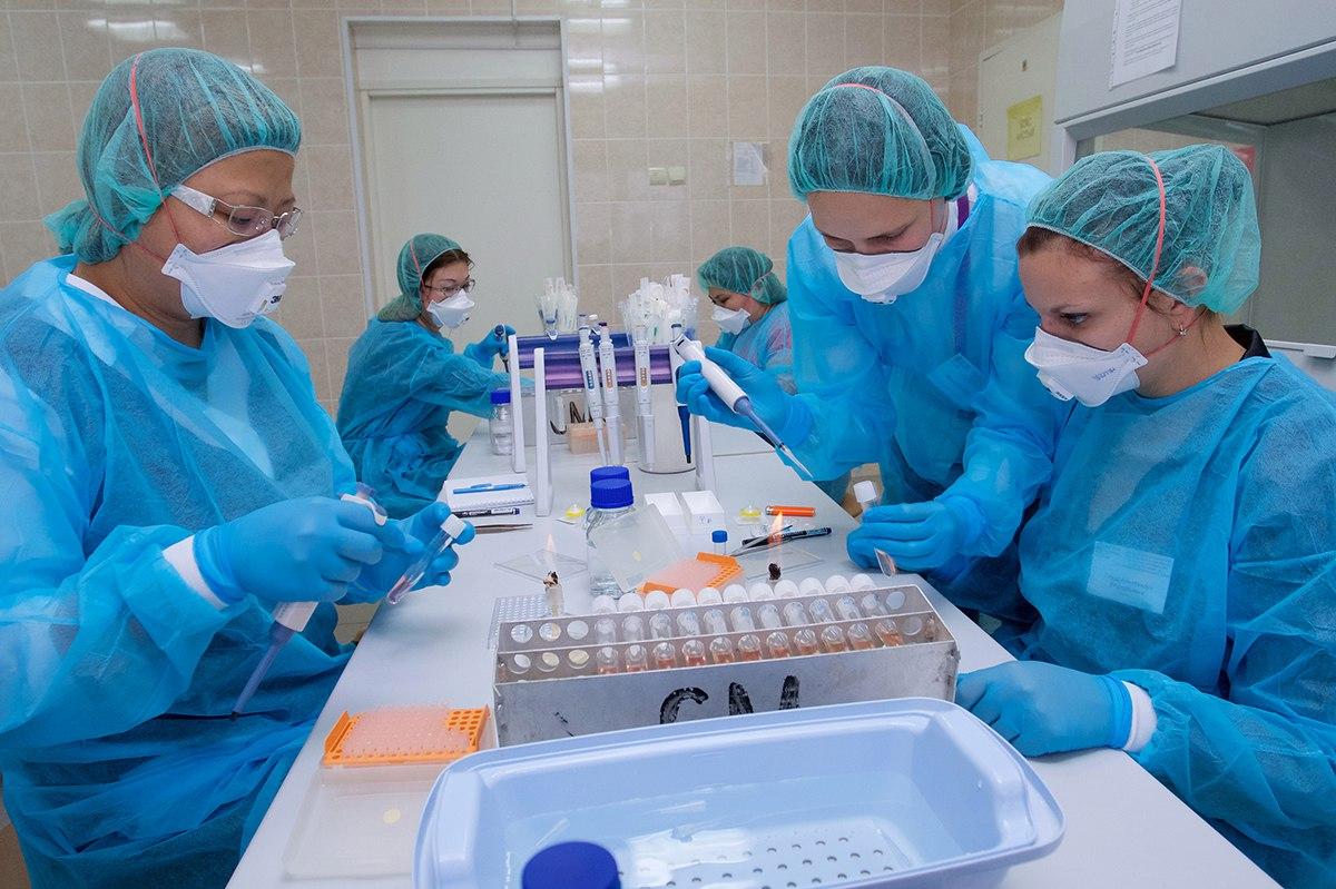 В Кировской области выявлено 5 случаев заболевания