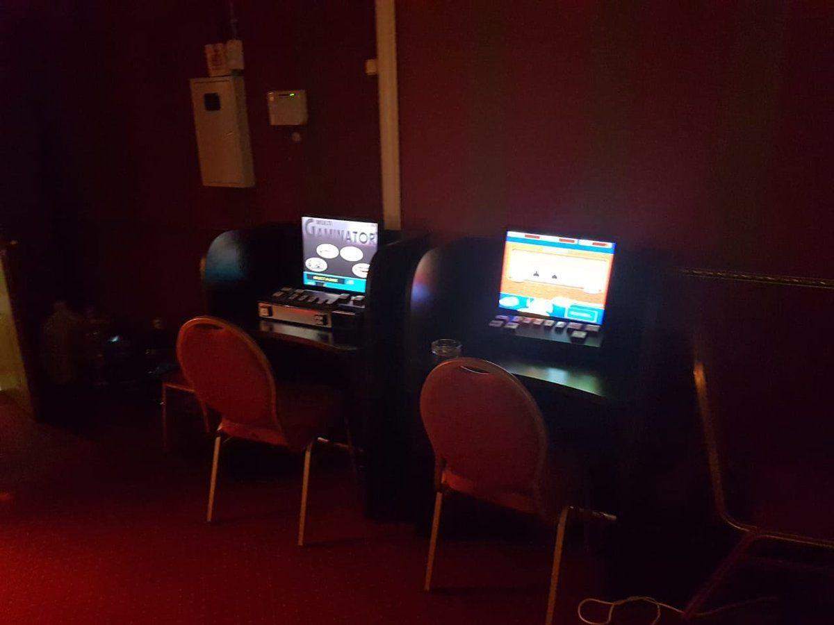Трое жителей Кирово-Чепецка подозреваются в организации азартных игр (видео).
