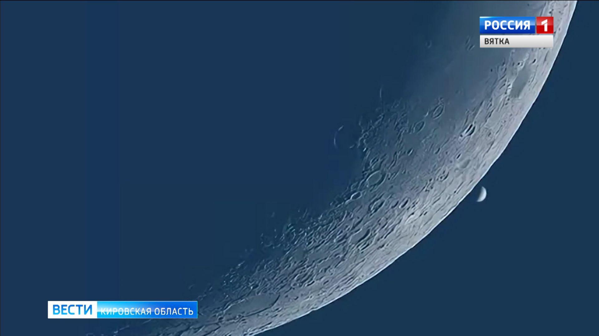 У любителей метеорологии наступило наилучшее время для наблюдения за Венерой