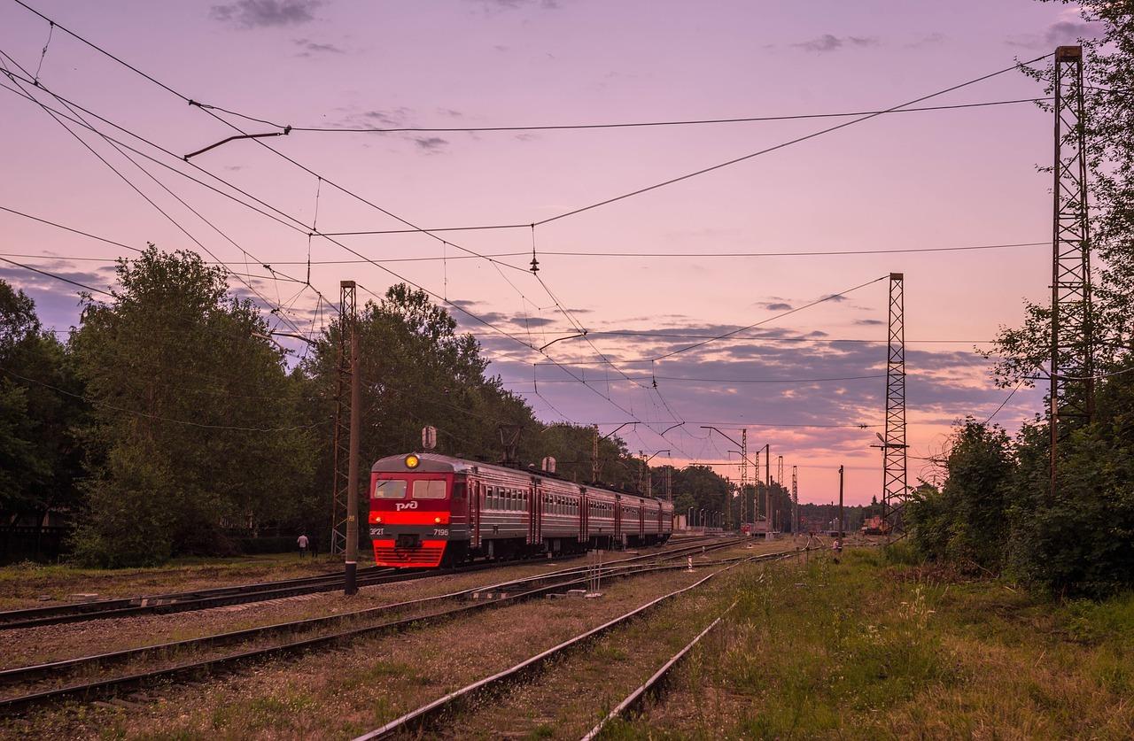 В Кирове из-за ремонта полигона изменится расписание электричек