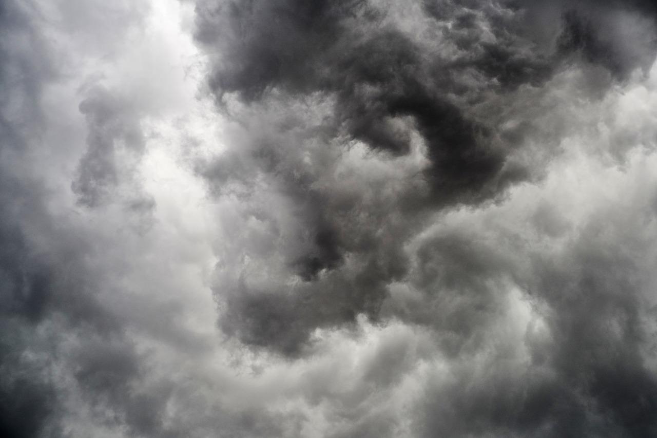 Антициклон принесет в Киров умеренные дожди