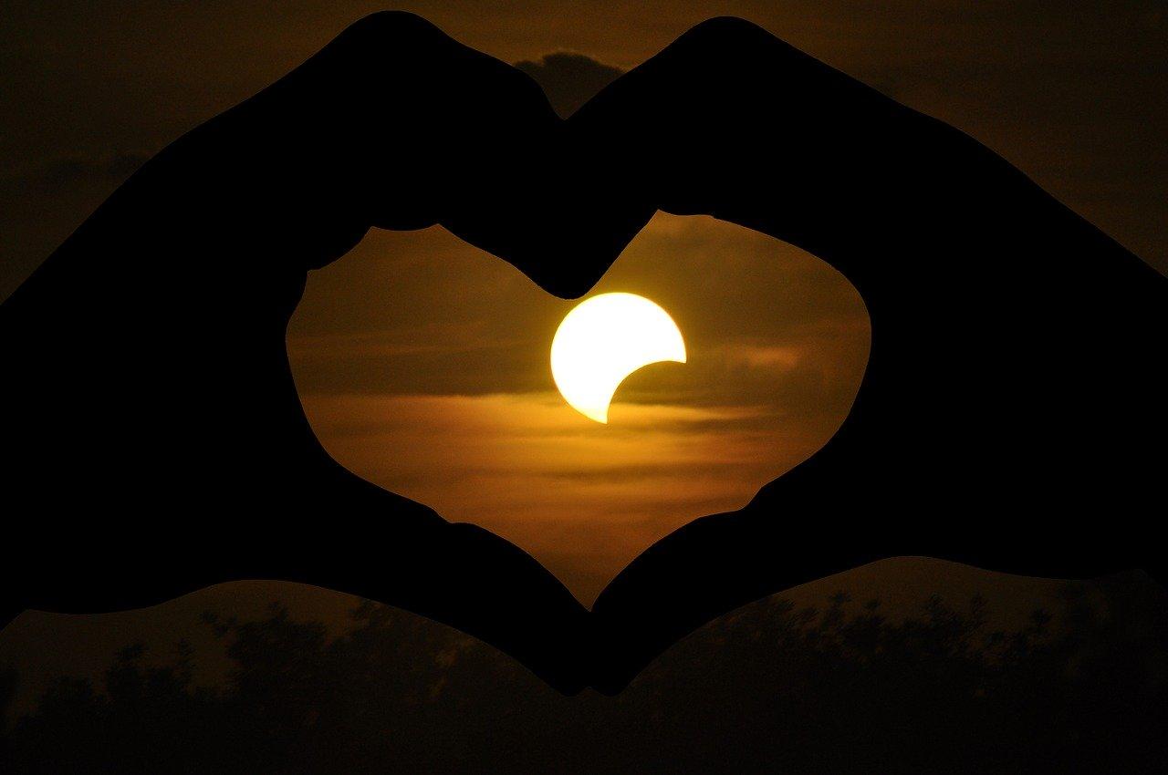 В Кирове можно будет наблюдать солнечное затмение