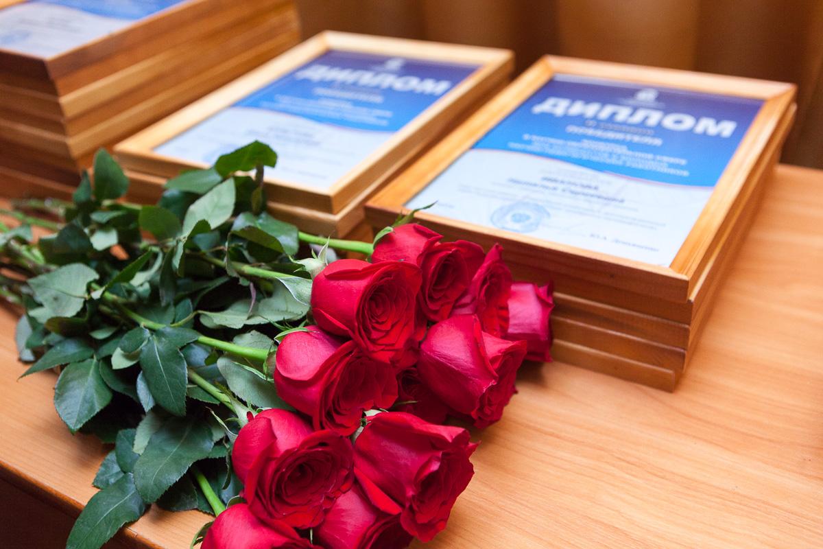 В Кировской области назвали лауреатов конкурса на присуждение премии лучшим учителям.