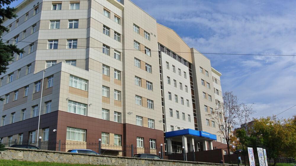 В Кирове налоговая инспекция возобновляет личный прием кировчан.
