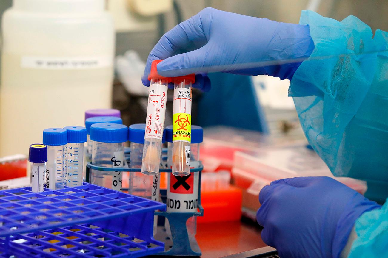 В Кировской области от коронавируса скончалась еще одна пациентка.