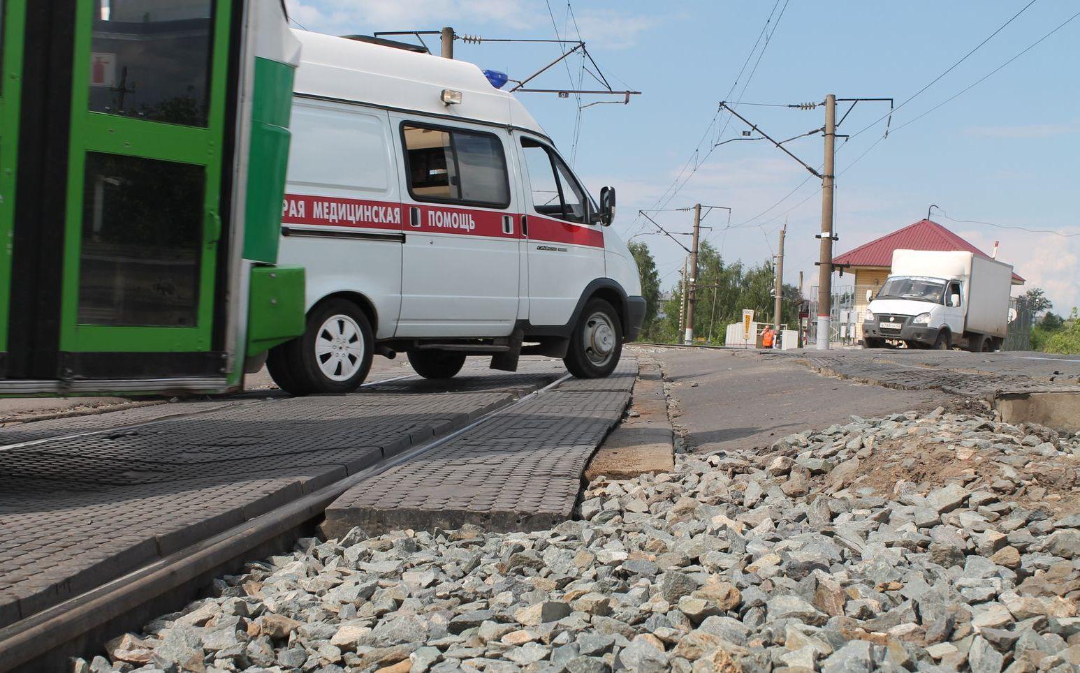 В Кирове ограничат движение по жд переезду у лыжного комбината.