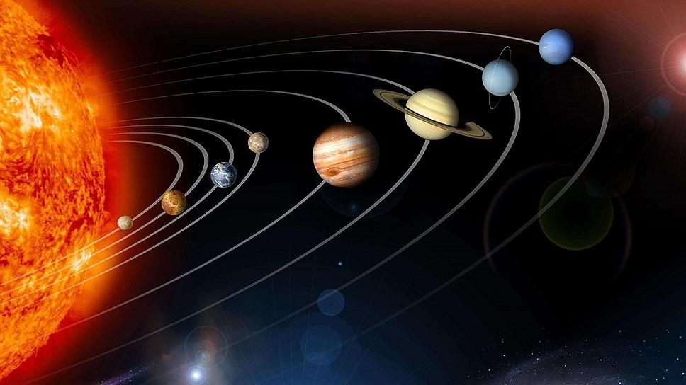 Кировчане смогут понаблюдать за большим парадом планет.