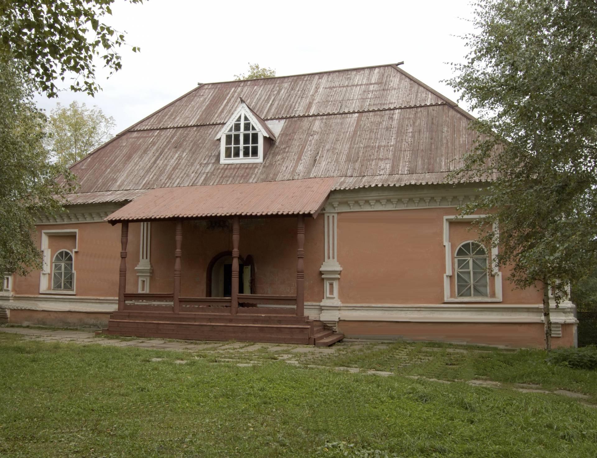 Вятскую Приказную избу отреставрируют к 650-летию города Кирова.