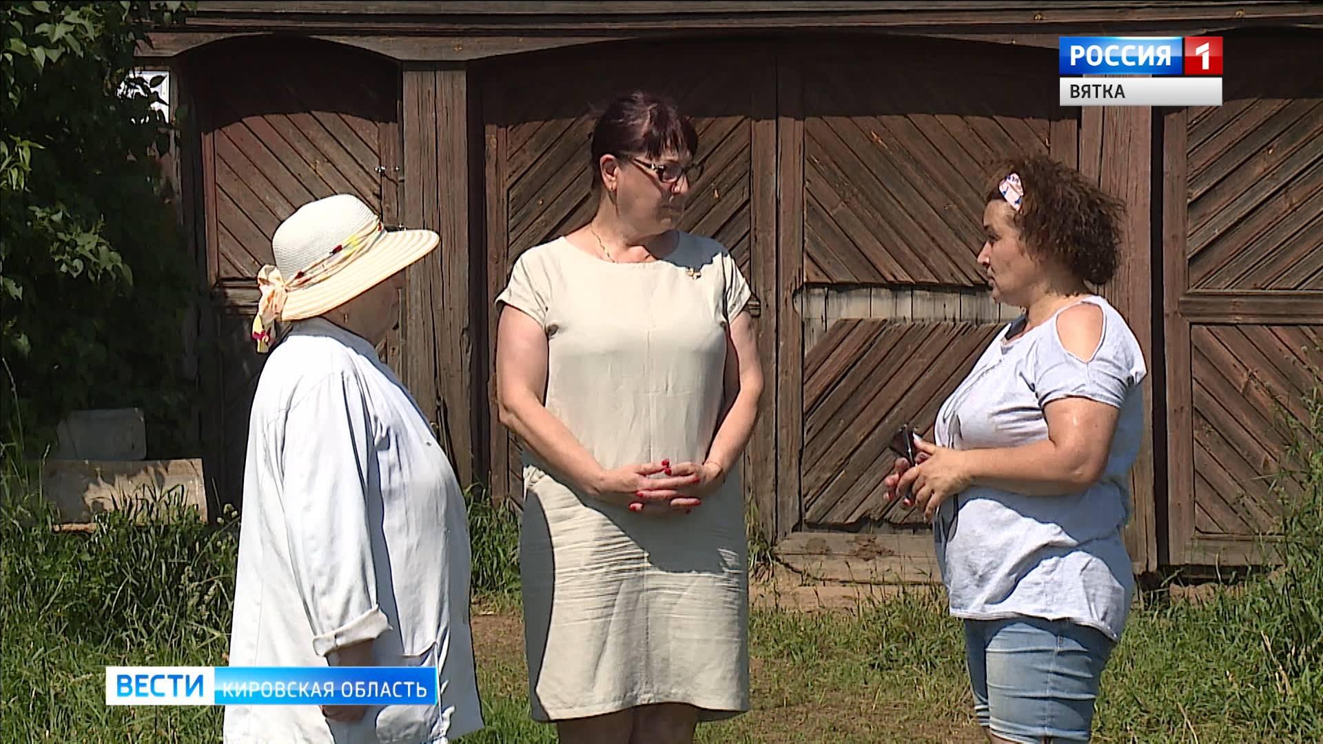 В деревне Поломец местные жители пожаловались на приют для собак
