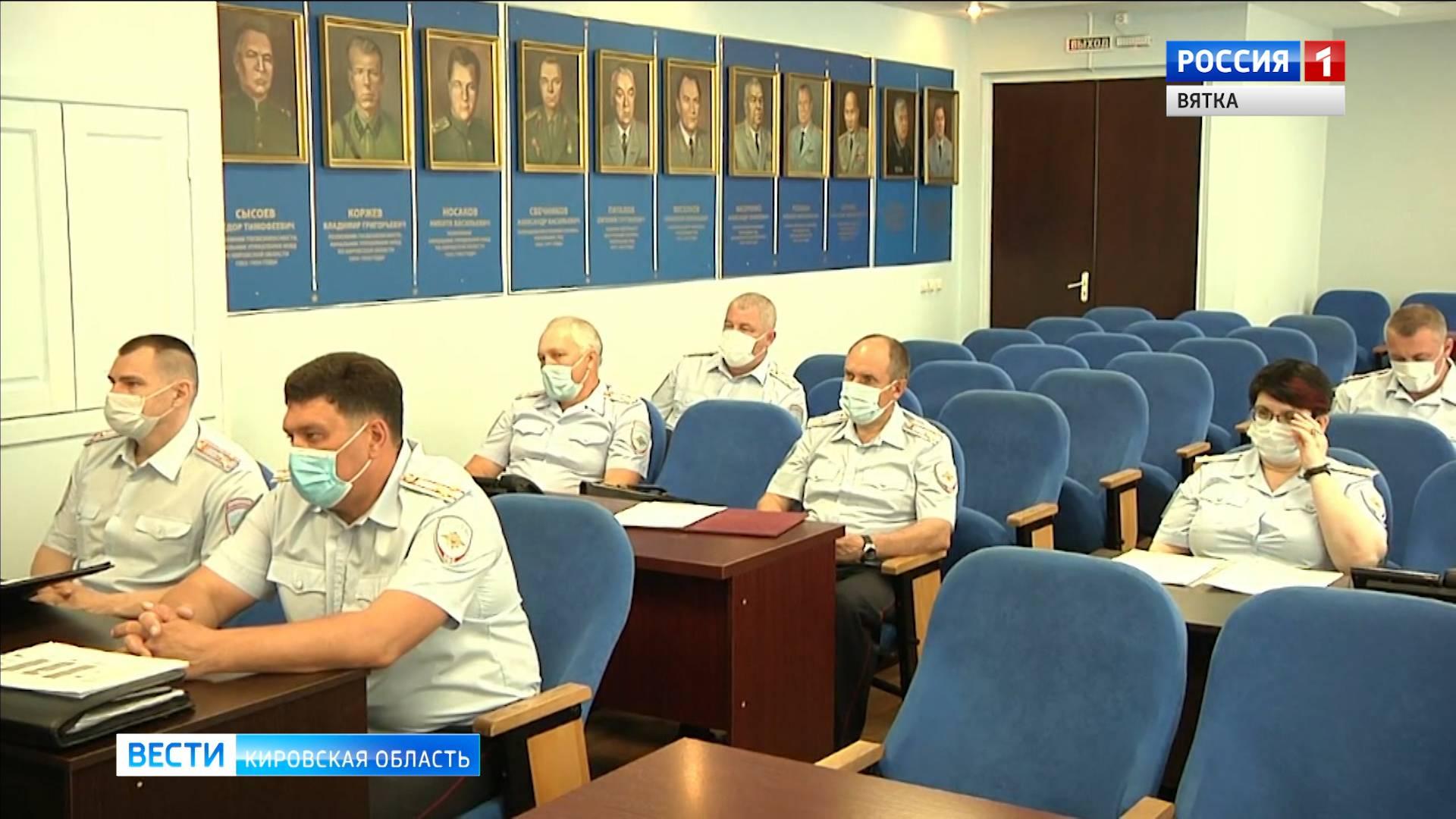 Количество дистанционных мошенничеств в Кировской области увеличилось на 34 процента