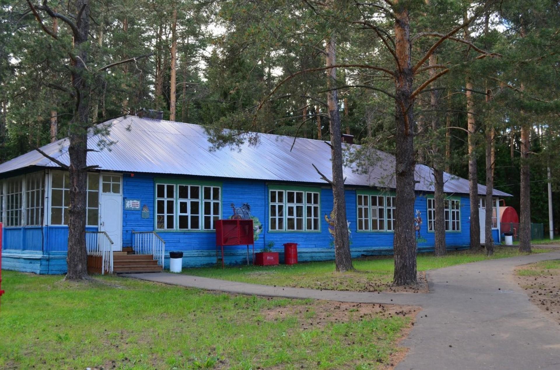 В кировском детском лагере «Юность» выявлен коронавирус