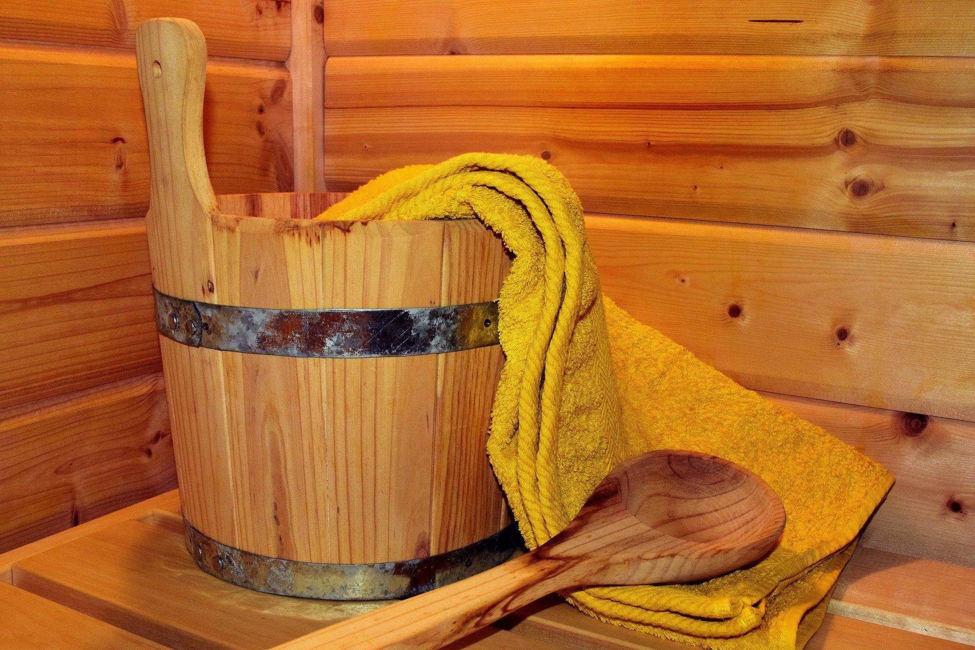 В Кировской области возобновят работу бани и сауны