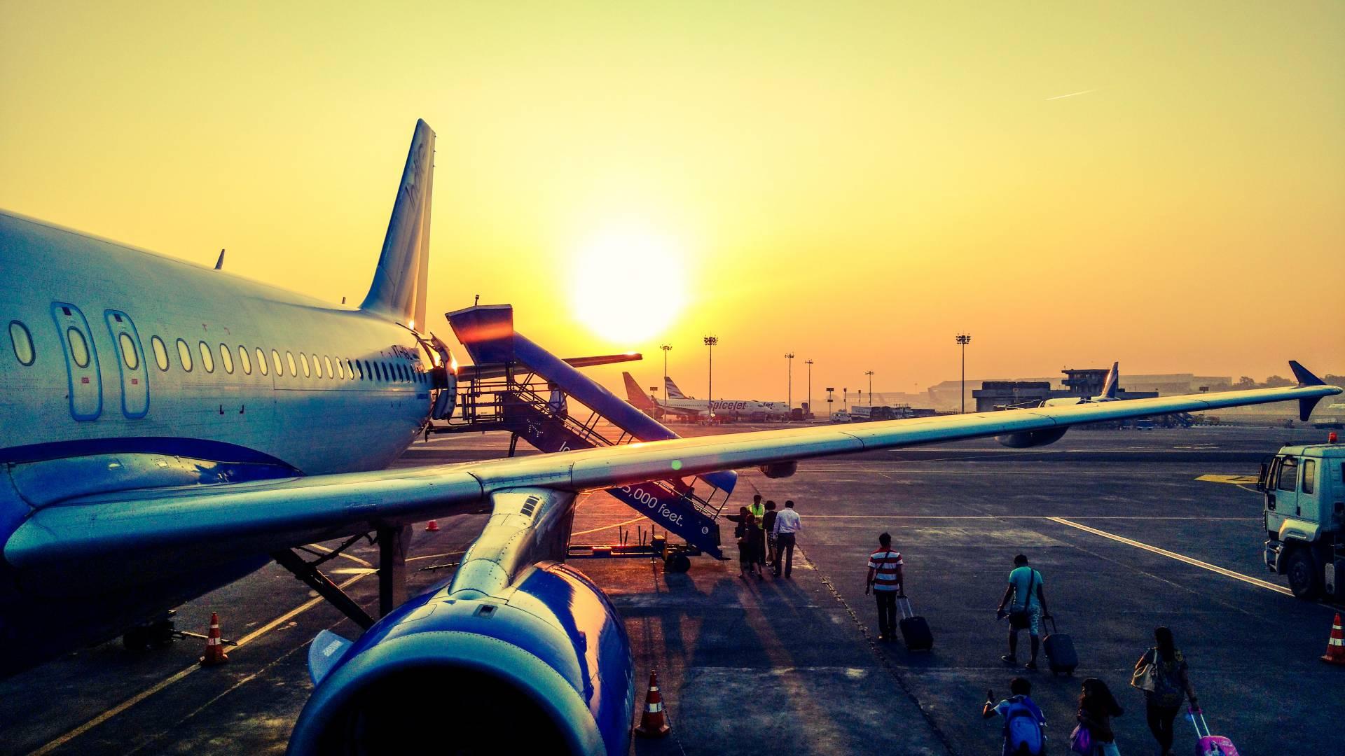 Россия возобновила международное авиасообщение с Турцией, Великобританией, Абхазией и Танзанией