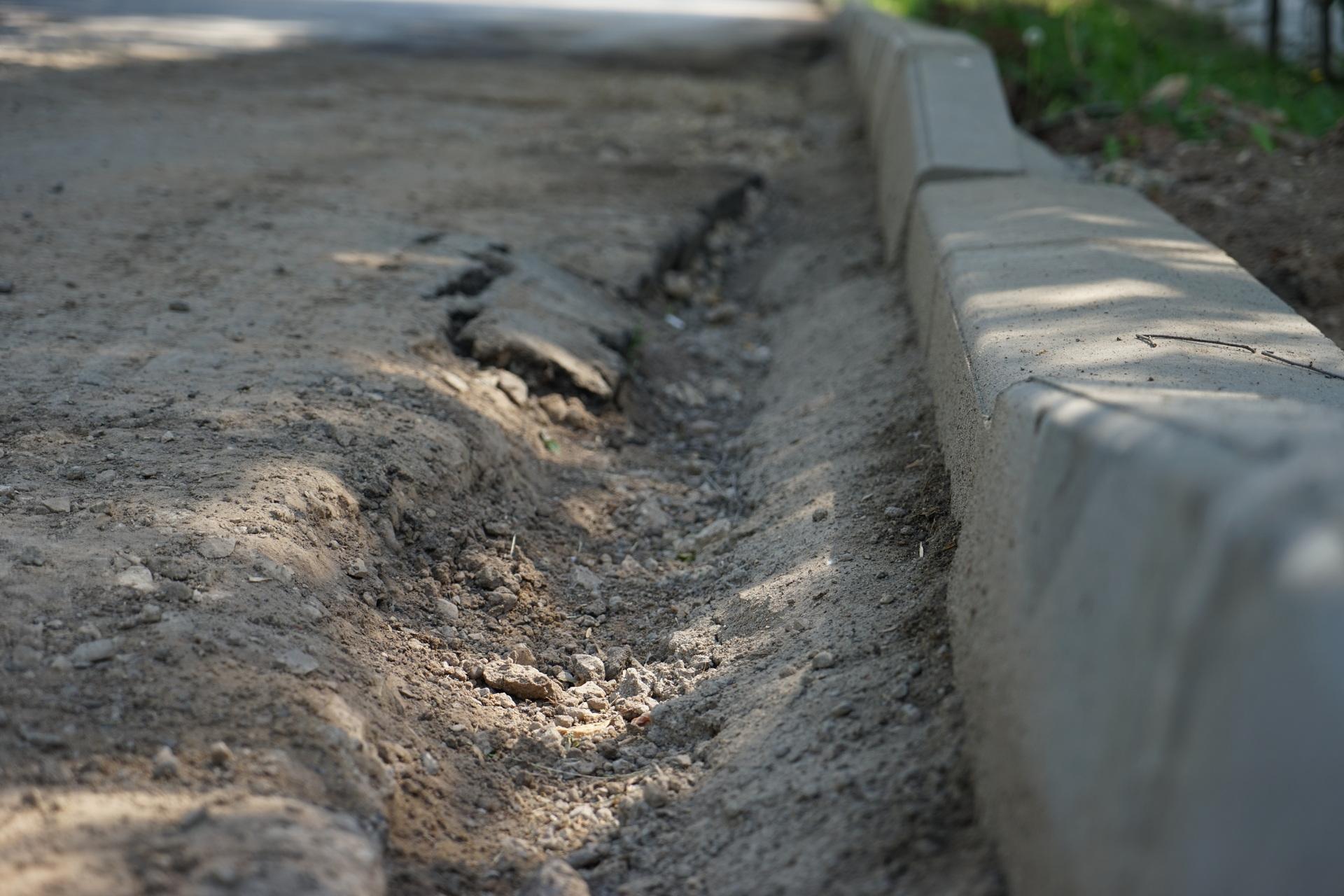 В Кировской области выберут дороги для ремонта в 2021 году