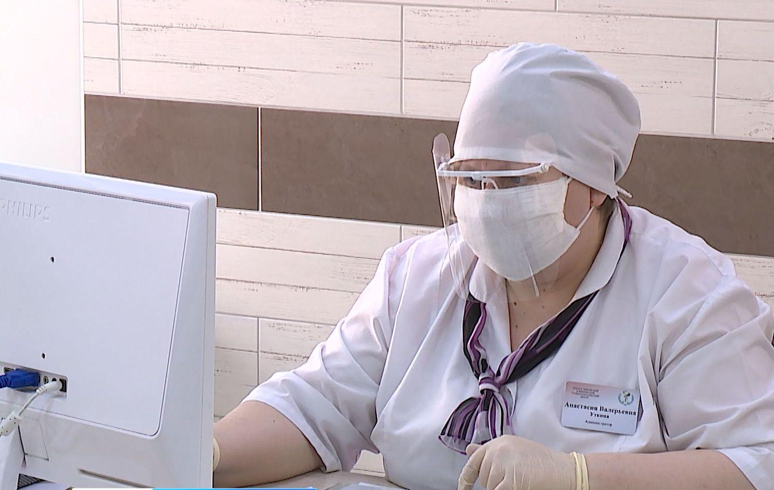 В Кировской области за сутки выявлено 60 заболевших коронавирусом