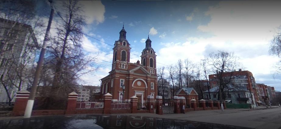 Кировские католики написали губернатору о костеле