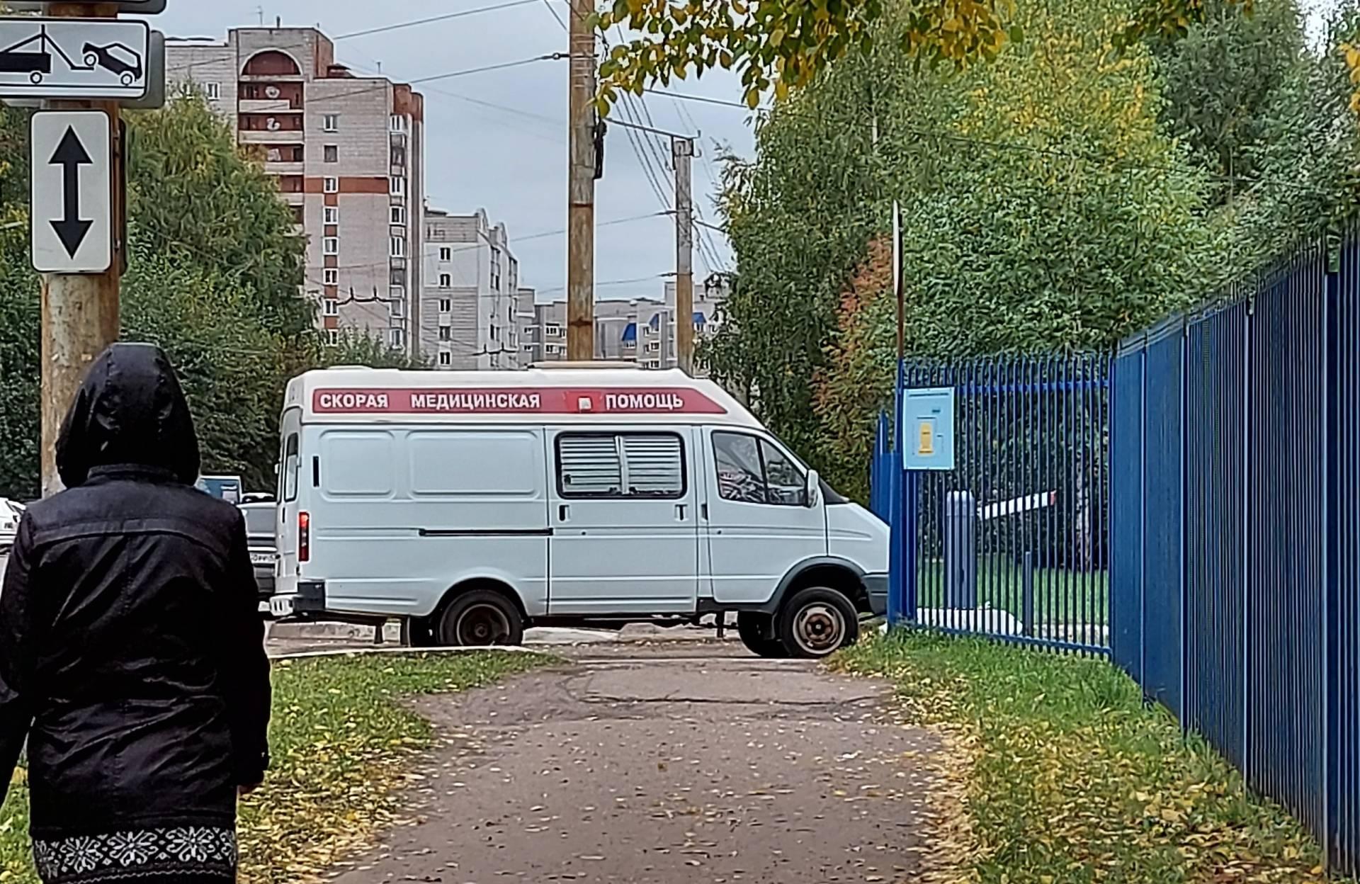 В Кировской области 60 случаев коронавируса выявлено за сутки